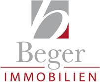 Beger Immobilien - Logo