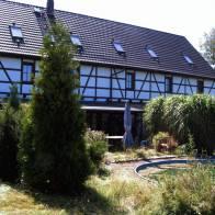 Bauernhaus in Mittweida