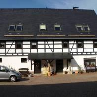 Bauernhaus in Rossau