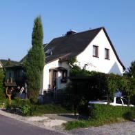 Doppelhaushälfte in Augustusburg