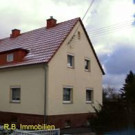 Doppelhaushälfte in Burgstädt