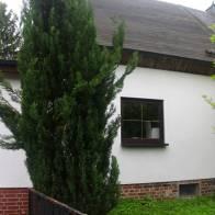 Doppelhaushälfte in Chemnitz, Glösa