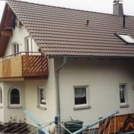 Doppelhaushälfte in Chemnitz, Reichenhain