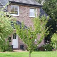Doppelhaushälfte in Niederwiesa