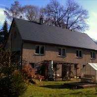 ehemaliges Bauernhaus in Eppendorf