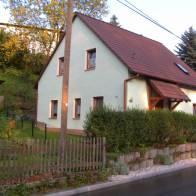 Einfamilienhaus in Augustusburg
