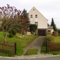 Einfamilienhaus in Borstendorf