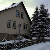 Einfamilienhaus in Brünlos