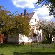 Einfamilienhaus in Chemnitz, Glösa