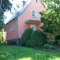 Einfamilienhaus in Chemnitz