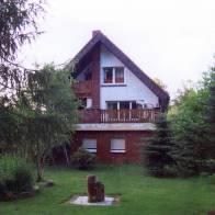 Einfamilienhaus in Erlau