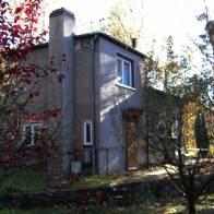 Einfamilienhaus in Flöha