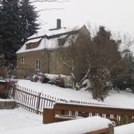 Einfamilienhaus in Frankenberg