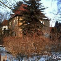 Einfamilienhaus in Niederwiesa