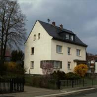Mehrfamilienhaus in Chemnitz Rabenstein