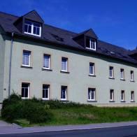 Mehrfamilienhaus in Chemnitz, Reichenbrand