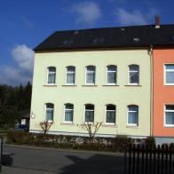 Mehrfamilienhaus in Flöha