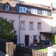 Mehrfamilienhaus in Frankenberg