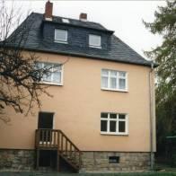 Mehrfamilienhaus in Niederwiesa