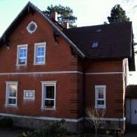 Villa in Niederwiesa