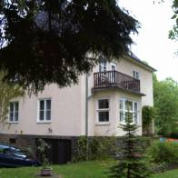 ZFH in Chemnitz, Rabenstein