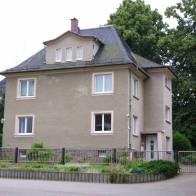 Zweifamilienhaus in Burgstädt