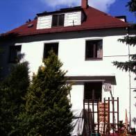Zweifamilienhaus in Chemnitz, Adelsberg