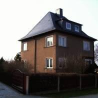 Zweifamilienhaus in Niederwiesa